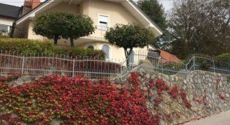Дом в Любляне, Словения, 300 м2