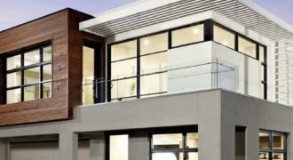 Дом в Мельбурне, Австралия, 178.8 м2