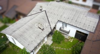 Дом в Мурска-Соботе, Словения, 158 м2