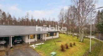 Дом в Оулу, Финляндия, 100 м2