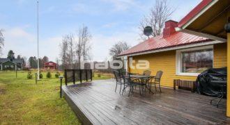 Дом в Оулу, Финляндия, 108 м2