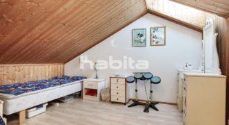 Дом в Оулу, Финляндия, 117 м2