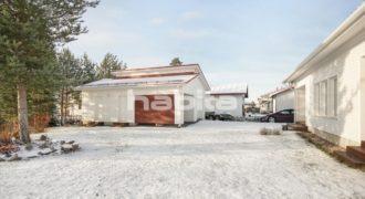 Дом в Оулу, Финляндия, 148 м2