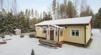 Дом в Оулу, Финляндия, 62 м2