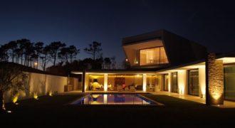 Дом в Порту, Португалия, 450 м2