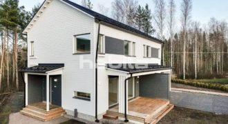 Дом в Порво, Финляндия, 103 м2