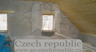 Дом в Праге, Чехия, 95 м2