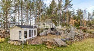 Дом в Пюхтяя, Финляндия, 168 м2