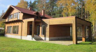 Дом в Риге, Латвия, 265 м2