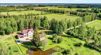 Дом в Рижском крае, Латвия, 412 м2