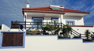 Дом в Сетубале, Португалия, 348 м2