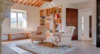 Дом в Сиене, Италия, 467 м2