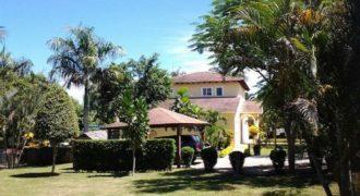 Дом в Сосуа, Доминиканская Республика, 300 м2