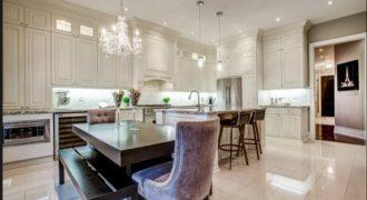 Дом в Торонто, Канада, 350 м2