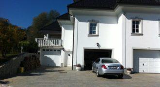 Дом в Трзине, Словения, 556 м2