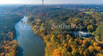 Дом в Вильнюсе, Литва, 3782 м2