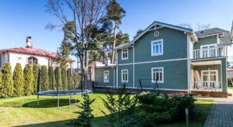 Дом в Юрмале, Латвия, 326 м2