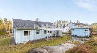 Дом в Ювяскюля, Финляндия, 102 м2