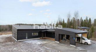 Дом в Ювяскюля, Финляндия, 103 м2