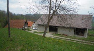 Ферма в Целе, Словения, 90 м2