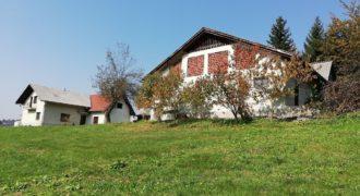 Ферма в Шентюре, Словения, 467 м2