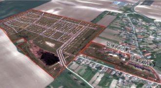 Инвестиционный проект на Балатоне, Венгрия, 220000 м2