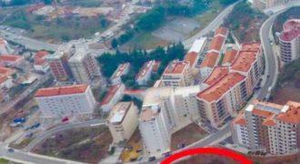 Инвестиционный проект в Бечичи, Черногория