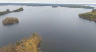 Инвестиционный проект в Китее, Финляндия, 482 м2