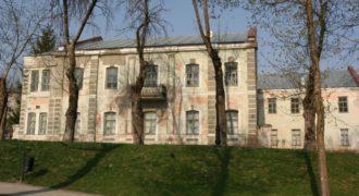 Инвестиционный проект в Нарве, Эстония, 1831 м2