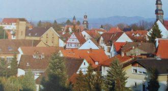 Инвестиционный проект во Франкфурте-на-Майне, Германия, 54.61 м2