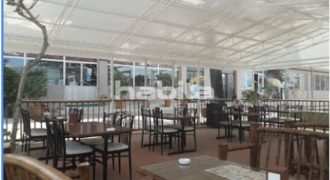 Кафе, ресторан в Кобулети, Грузия, 1309 м2