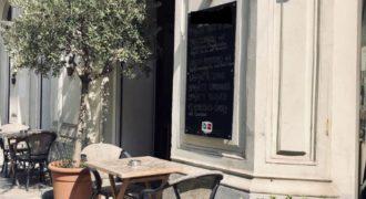 Кафе, ресторан в Вене, Австрия, 360 м2
