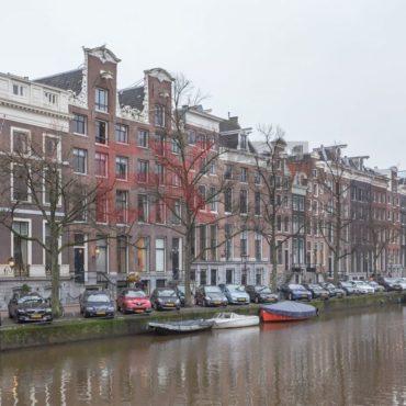 Коммерческая недвижимость Амстердам, Нидерланды, 108 м2