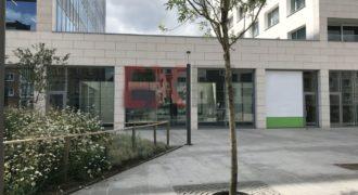 Коммерческая недвижимость Антверпен, Бельгия, 440 м2