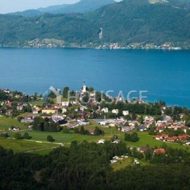 Коммерческая недвижимость Аттерзе, Австрия, 600 м2