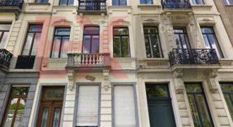 Коммерческая недвижимость Брюссель, Бельгия, 482 м2
