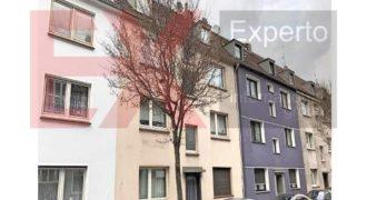 Коммерческая недвижимость Дуйсбург, Германия, 347 м2