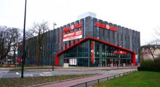 Коммерческая недвижимость Дутинхем, Нидерланды, 7265 м2