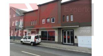Коммерческая недвижимость Эссен, Германия, 1160 м2