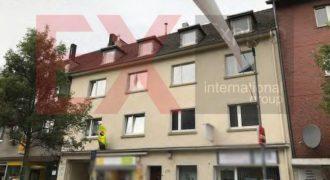 Коммерческая недвижимость Эссен, Германия, 3185 м2