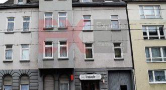 Коммерческая недвижимость Эссен, Германия, 550 м2