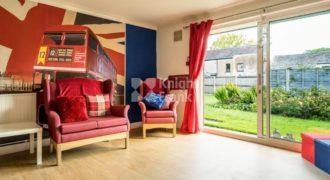 Коммерческая недвижимость Фреклтон, Великобритания, 60 м2