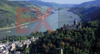 Коммерческая недвижимость Гессен, Германия