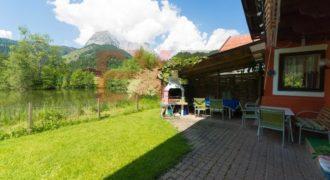 Коммерческая недвижимость Кирхдорф, Австрия, 184 м2