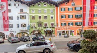 Коммерческая недвижимость Китцбюэль, Австрия, 1059 м2