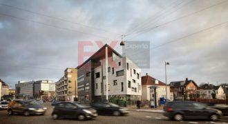 Коммерческая недвижимость Копенгаген, Дания, 1442 м2