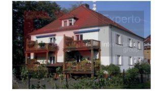 Коммерческая недвижимость Крефельд, Германия, 4615 м2