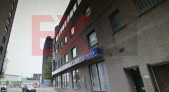 Коммерческая недвижимость Монреаль, Канада
