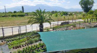 Коммерческая недвижимость на Корфу, Греция, 4800 м2