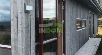 Коммерческая недвижимость на Лофотенских островах, Норвегия, 117 м2
